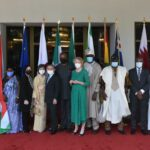 2023 General Election: Buhari urges New Envoys to Face Diplomatic Practices